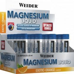 Magnesium Liquid 1 ampulka...