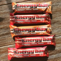 3Energy bar 40 g – Kompava
