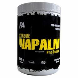 Xtreme Napalm Pre-Contest...