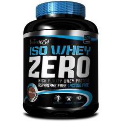 ISO WHEY ZERO 2270G – BIOTECH