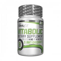 Vitabolic 30 tbl – Biotech