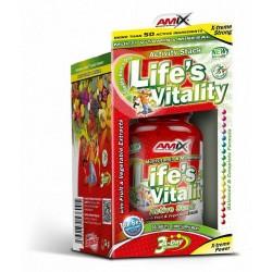 Life´s Vitality Active...