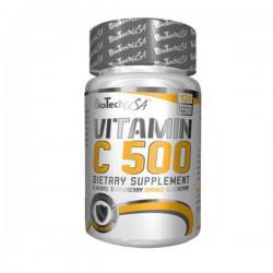 Vitamin C 500 / 120 tbl –...
