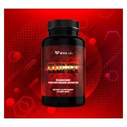 WXN Labs Clomex 120 kapsúl