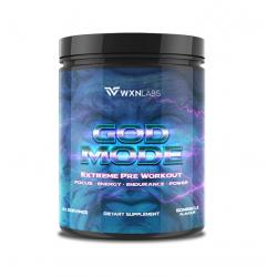 Wxn Labs God Mode